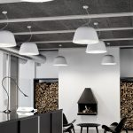 Kombiner designerlamper med eksklusive lamper fra ILVA