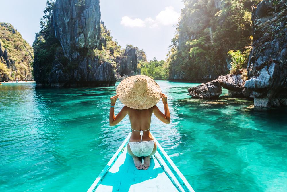 Hold en billig ferie på Filippinerne