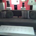En sofa er ofte afgørende for boligstilen