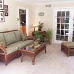 Få en flot stue med billige møbler