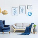 Gør din stue indbydende med komfortable lænestole