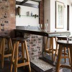 Giv baren liv med elegante barstole