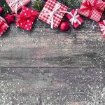 Indretning i julen: fadets mange muligheder